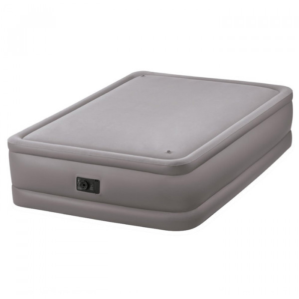 Cama hinchable Intex Foam Top Bed Fiber-Tech 2 personas