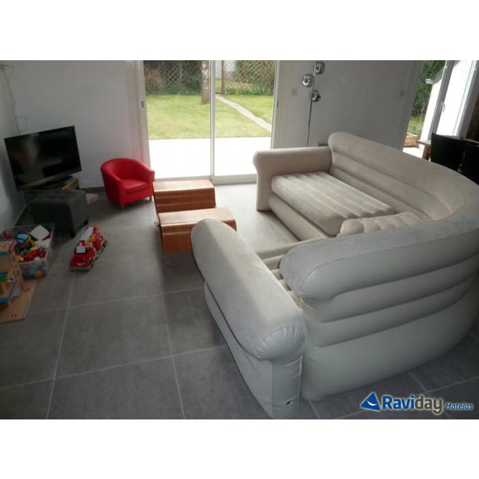 sof rinconera hinchable intex raviday. Black Bedroom Furniture Sets. Home Design Ideas