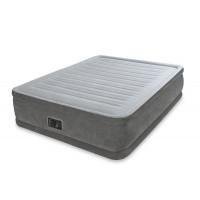 Colchón hinchable eléctrico Comfort Plush Intex 2 personas