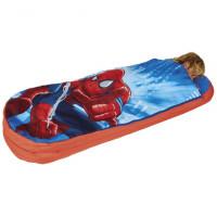 Colchón hinchable Spiderman de 3 a 6 años - Readybed