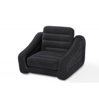 Sillón hinchable convertible INTEX
