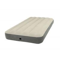 Colchón hinchable Intex Downy Fiber-Tech 1 persona
