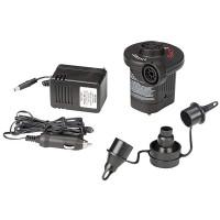 Mini hinchador eléctrico 12/220V Intex