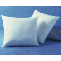 Lote de 2 almohadas Volume Bleu Câlin 60 x 60 cm