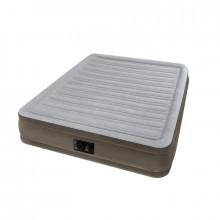 Colchón hinchable eléctrico 1 persona XL Intex Grand Confort