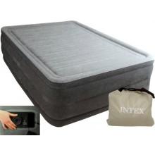 colchón hinchable eléctrico Comfort Plush High 2 personas