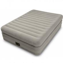 Colchón hinchable eléctrico 2 personas Intex Prime Comfort