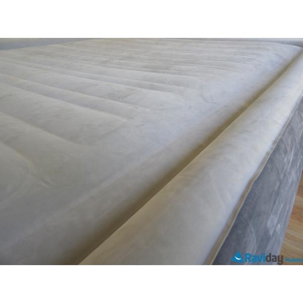 Colchón hinchable eléctrico Comfort Plush Intex 2 personas  64414