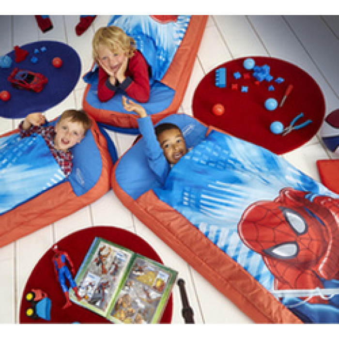 matelas-gonflable-junior-3-a-6-ans-readybed-spiderman-3